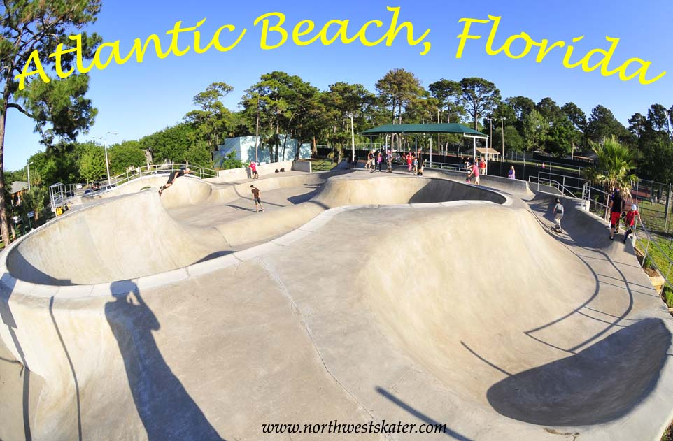 Atlantic Beach Fl 32233