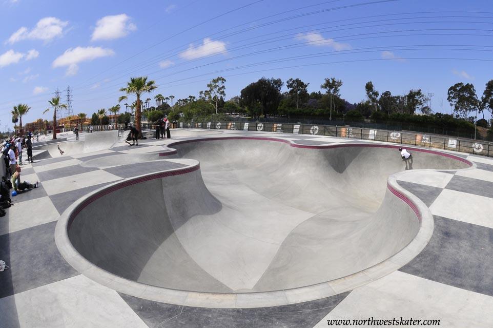 Center Ave Huntington Beach