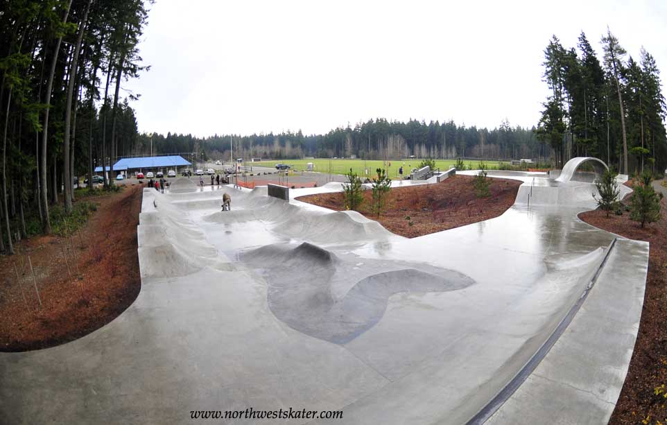 Address: Port Orchard, Washington Skatepark SE Lund Ave U0026 Chase Rd SE Port  Orchard, WA 98366